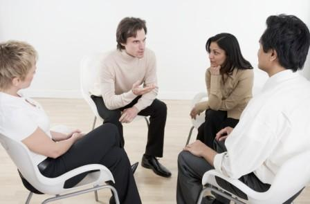 Conflict Resolution Training: Difficult People at Work